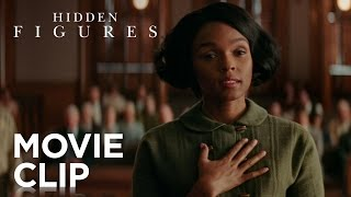 Download Hidden Figures | ″Make You The First″ Clip [HD] | 20th Century FOX Video