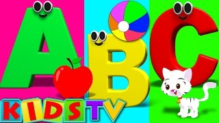 Download The Big Phonics Song | Phonics Song A-Z | Kids TV Best Nursery Rhymes For Toddlers Video