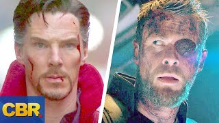 Download The 7 STRONGEST Marvel's Avengers And The 5 WEAKEST Video