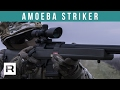 Download Ares Amoeba - Striker AS-01 Video