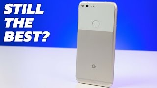 Download Google Pixel XL: One Month Later Video