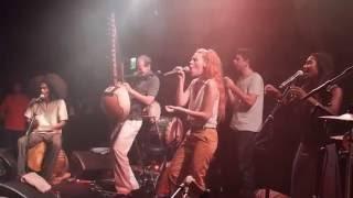 Download SAODAJ' - 5/8 [LIVE] feat. Sami Pageaux Waro, Pablo Wayne Video
