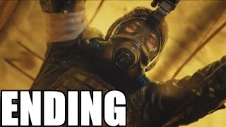 Download Rainbow Six Siege Ending Article 5 Final Mission Multiplayer Tom Clancy Situations Realistic Video