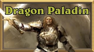 Download Dragon Paladin: No Board, No Life Video