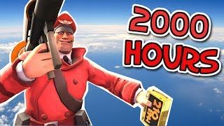 Download What 2000 hours of soldier experience looks like Video