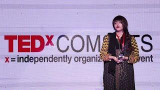 Download Toys to video games | Ayesha Samman | TEDxCOMSATS Video