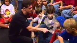 Download Chiquititas Brasil 1999 - Programa Livre Especial (abr/99] [parte 1 de 4] Video