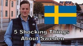 Download 5 Things That Shocked Me About Moving To Sweden Video