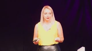 Download Break the Man Box: #KillerStereotypes | Hannah Cotton | TEDxCoventry Video