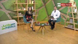 Download Junta Médica: Patologías del pie (02/12/2019) | TVPerú Video