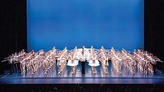 Download 2017 SF Ballet School Student Showcase Trailer Video