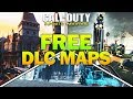 Download Play New DLC Maps For FREE + Double XP! - Infinite Warfare Update Details Video