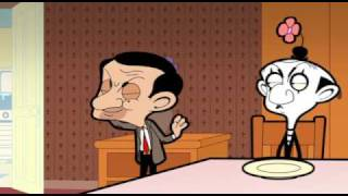 Download Mr Bean Animated Episode 7 (2/2) of 47 Video
