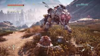 Download Overriding a Sawtooth (Horizon Zero Dawn™) Video