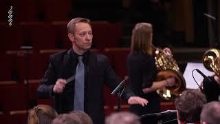 Download Musicae Elementes - Tom Hondeghem door K Stadsfanfaren Izegem Video