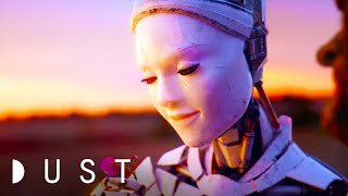Download Sci-Fi Short Film ″Robot & Scarecrow″ presented by DUST Video