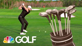 Download World Long Drive Persimmon Challenge Video