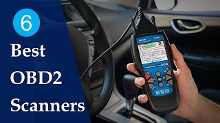 Download Best OBD2 Scanners 2018 Tool Review (reads ABS,SRS Airbag) Video