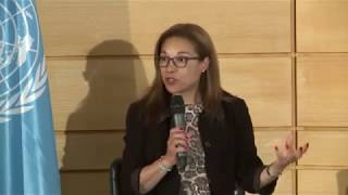 Download 3 - Roundtable 1 Circulation of cultural property: new forms of cooperation Video