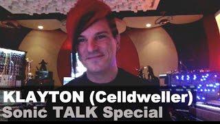 Download Sonic TALK Klayton (Celldweller) Interview Video
