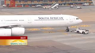Download Myeni removed as SAA chair Video