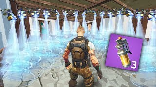 Download NEVER SEEN STINK BOMB GLITCH! *NEW*   Fortnite Funny and Best Moments Ep. 147 Fortnite Battle Royale Video