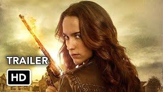 Download Wynonna Earp Season 2 Trailer (HD) Video