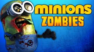 Download CRAZY MINIONS ZOMBIE MAP (Call of Duty: Zombies) Video