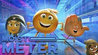 Download Moist Meter: The Emoji Movie Video