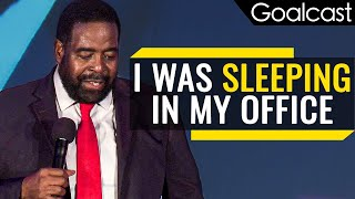 Download The Ultimate Les Brown Motivational Compilation | Goalcast Video