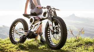 Download 5 Crazy Bikes You Have To See To Believe Video