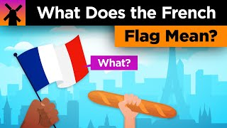 Download What Does the French Flag Mean? Video