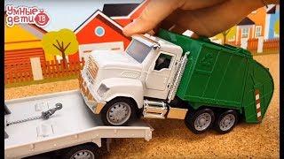 Download Мультики для детей про машинки и Спецтехнику 🔴 LVE / Прямой эфир все серии ТаТаШоу Video
