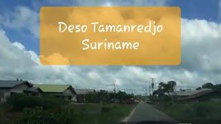 Download Dolan dolan neng Tamanredjo Comenwijne Suriname Video