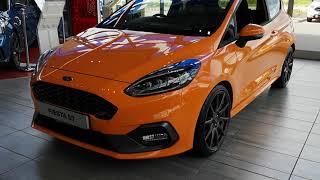 Download 2019 Fiesta ST Performance Edition Video