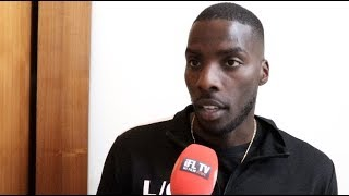 Download 'I EXPECT BILLAM-SMITH TO STOP RIAKPORHE IN THE 1st ROUND!' - LAWRENCE OKOLIE / TALKS EUROPEAN TITLE Video