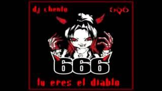 Download Dj Chento Remember Tu eres el diablo Video
