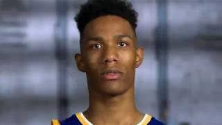 Download Timeout with Patrick McCaw Video