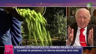 Download 5C El Debate | Leopoldo Abadía: ″Qué no se canse Nadia Calviño″ Video