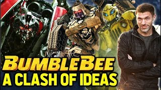 Download Why Blitzwing Looks Like Starscream Explained - Bumblebee Movie (2018) Video