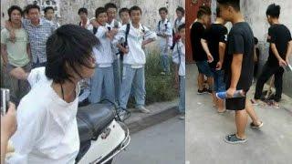Download 【中國情報】强国堕落:中国人为什么暴力的6大原因 20160813 Video