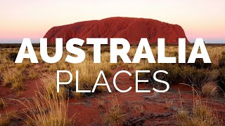 Download 10 Best Places to Visit in Australia - Travel Video Video