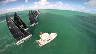 Download Melges 32 World Championships Day 3 Highlights Video