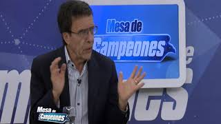 Download MESA DE CAMPEONES - 20-11-2017 - BLOQUE 2 Video