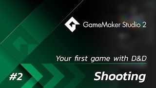Download GameMaker Studio 2: Your First Game (DnD) - Part 2 Video