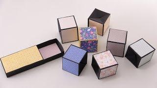 Download Pop Up Cubes Card Tutorial Video