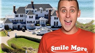 Download Top 5 RICHEST YouTube Vloggers (RomanAtwoodVlogs, Casey Neistat, FouseyTube) Video
