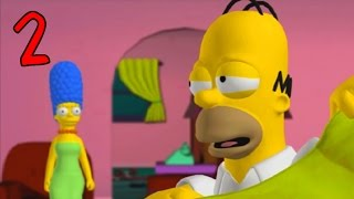 Download Jahova Plays The Simpsons Hit & Run Episode 2 (Marge Is Horny!) Video