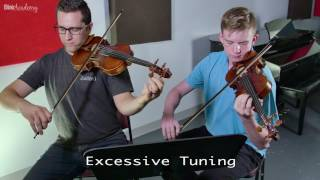 Download 23 Orchestra Stereotypes (For Violinists) Video