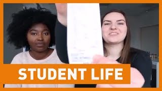 Download What does it cost to study at HZ in the Netherlands? | HZ Vlogs Video